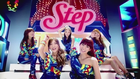"Kara Begins First Asia Tour ""KARASIA"" Starting in Korea February 2012"