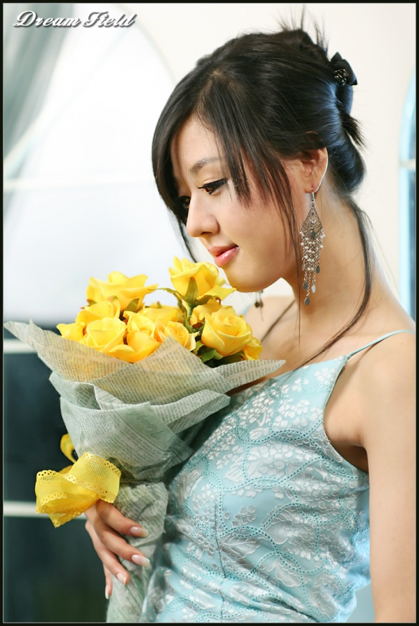 Wedding Dresses Collection (Hwang Mi Hee)
