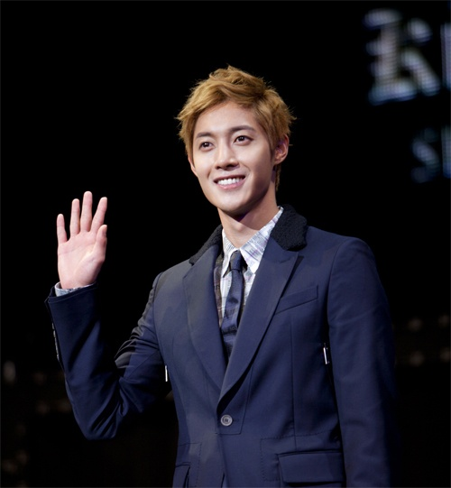 Kim Hyun Joong's Fan Meet Tickets Sell Out in 30 Minutes