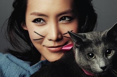 Stars and Their Super Duper Adorable Pets ♥ Part 3