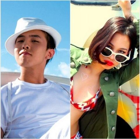 Big Bang's G-Dragon and Kiko Mizuhara's Dating Rumors Resurface