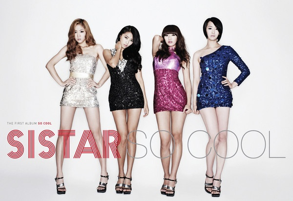 SISTAR Sends Special Christmas Video Message