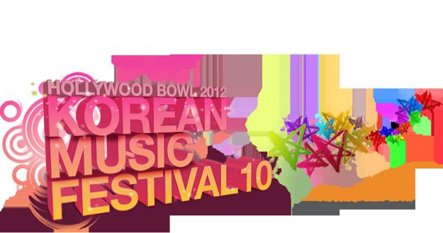 Recap of the 10th Annual Korean Music Festival