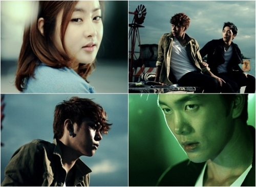 """Huh Gak Releases """"First Story"""" Teaser"""