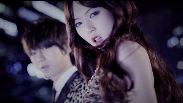 "Mnet ""M! Countdown"" – Dec. 22.2011"