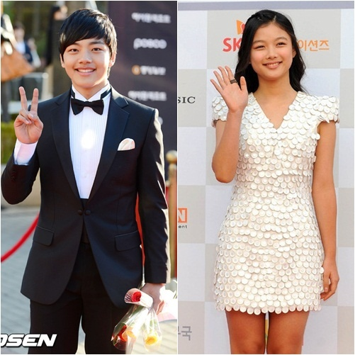 Kim Yoo Jung and Yeo Jin Goo Pair Up for New Project