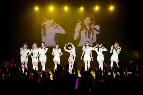 """SNSD to Fill in for Song Ji Hyo on SBS """"Running Man"""""""