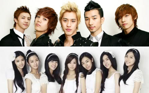 MBLAQ and A Pink to Promote Environment Causes in New Variety Show