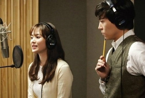 """Song Hye Gyo and John Park Release their Duet """"Switch"""" MV"""