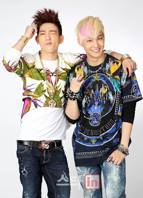 JJ Project: Looks Like SHINee, Sounds Like Lim Jae Bum and JYP?