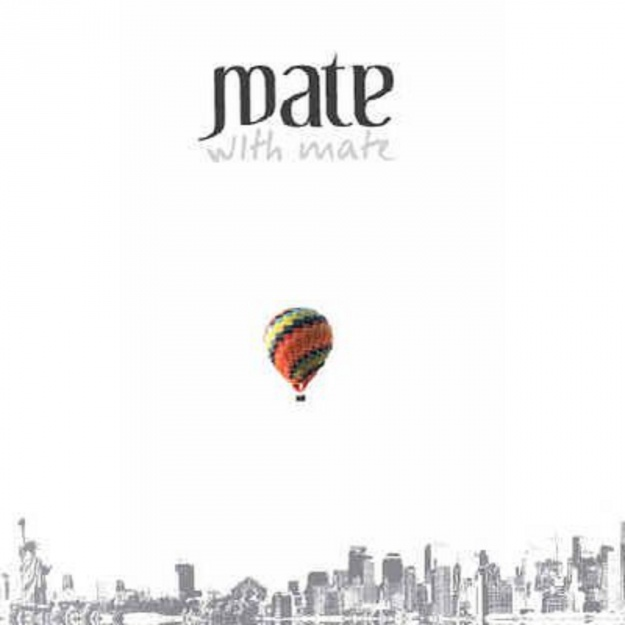 Album Review: Mate – With Mate