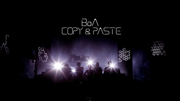 [MV Teaser] BoA – Copy And Paste