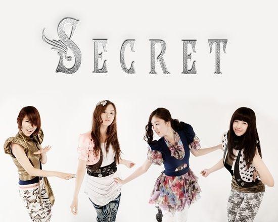 Japanese Netizens Criticize Girl Group Secret