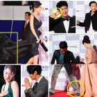 Interesting Celebrity Details on the Busan International Film Festival