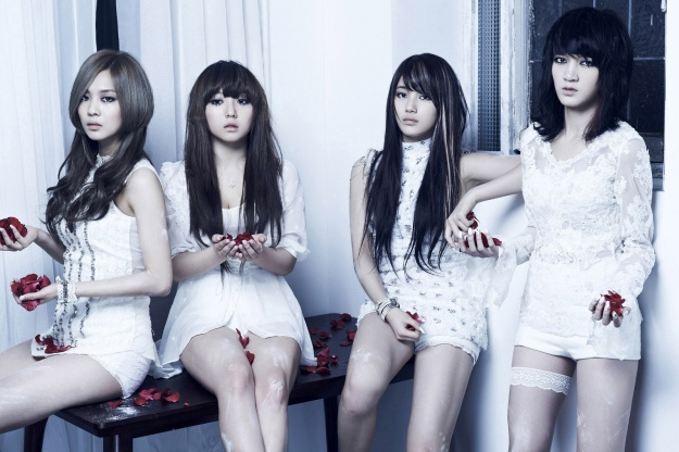 miss A's Comeback Interview, From A to Z