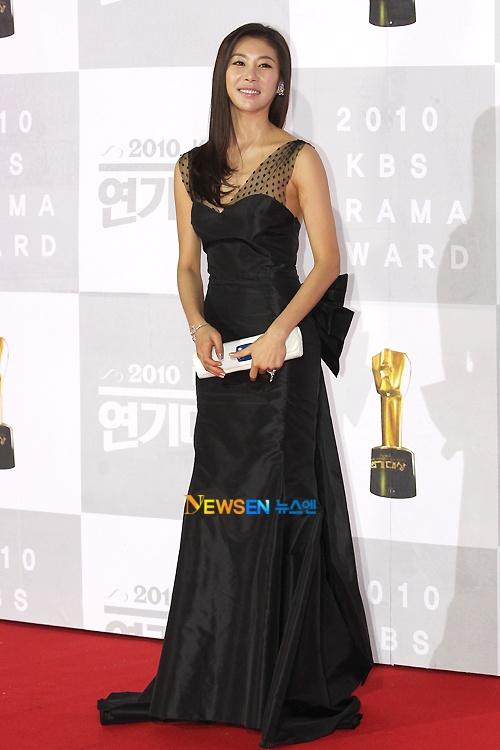 KBS drama awards 2010