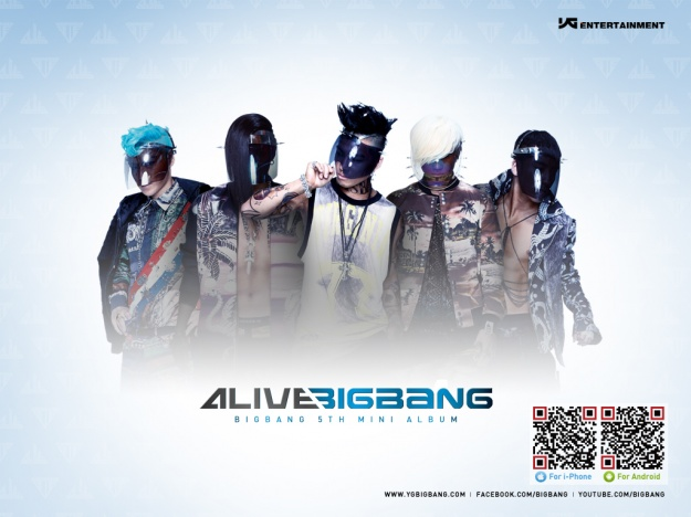 What Does BIGBANG Mean to Its Members?