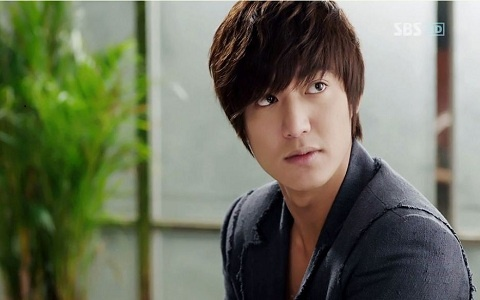 """City Hunter's"" Lee Min Ho Fights with Director Jin Hyuk?!"