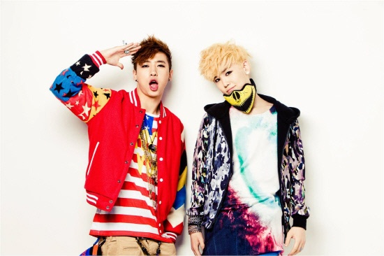 """BANG & ZELO Releases """"Never Give Up"""" Music Video"""