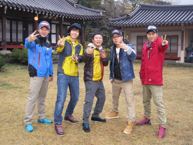 """Lee Soo Geun, Uhm Tae Woong, Kim Jong Min Expected to Stay for """"1N2D Season 2"""""""