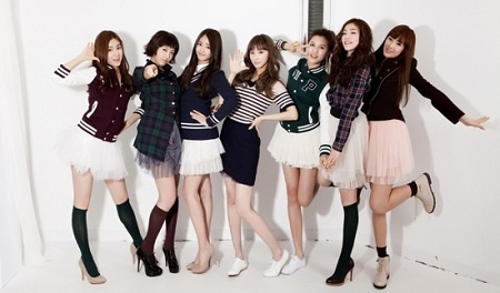 Plastic Surgery = Contract Termination for Girl Group…