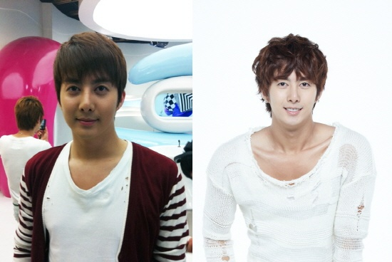SS501's Kim Hyung Joon Shocks Fans by Dropping 8kg in 6 Weeks