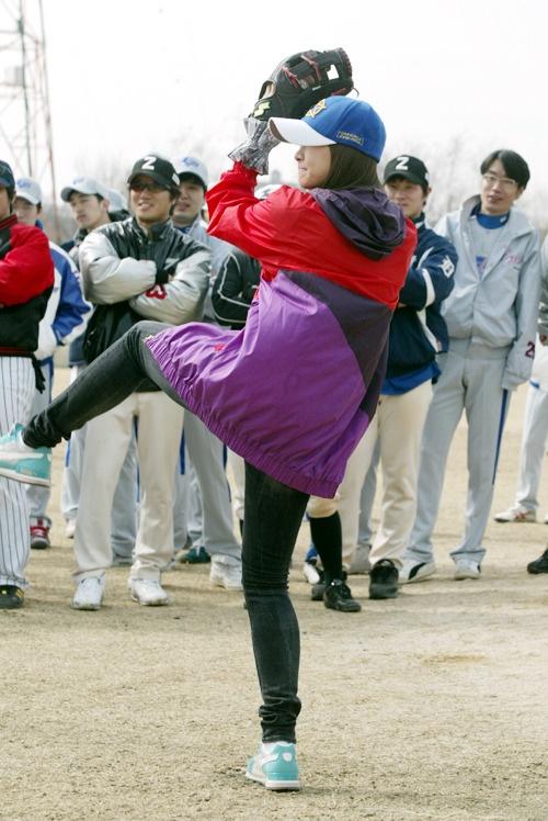 MoneyToday's Baseball Tournament (Victoria)