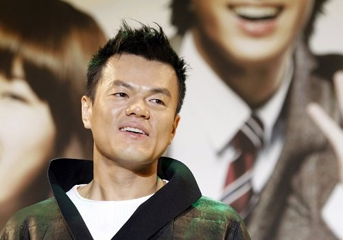 Park Jin Young (JYP) to Hold First Fan Meeting in 10 Years