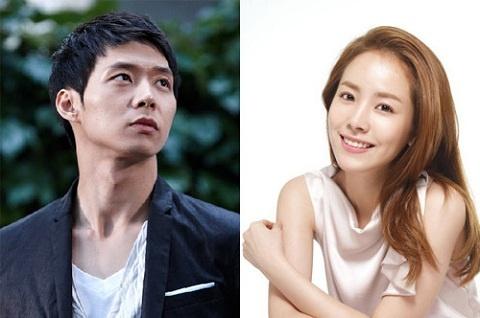 "Han Ji Min to Be JYJ Yoochun's Princess in ""Rooftop Prince"""