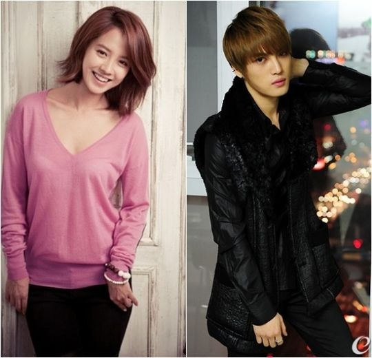 "JYJ Jaejoong Confirmed for ""The Jackal Is Coming"" Alongside Song Ji Hyo"