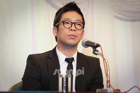 MC Mong Opens Up about Military Dodging Allegations