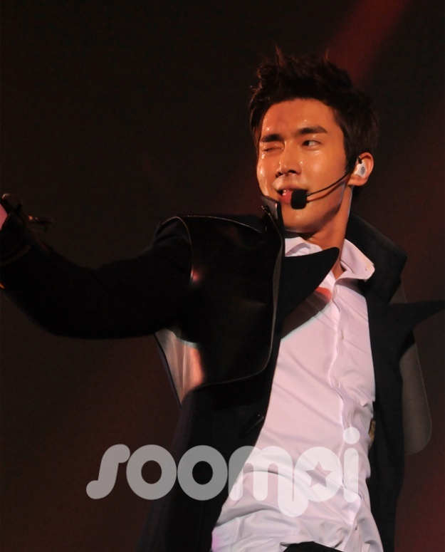 [Concert Review] Super Junior's SS4 in Paris