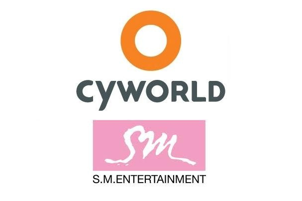SM Entertainment Stops Music Service for Cyworld