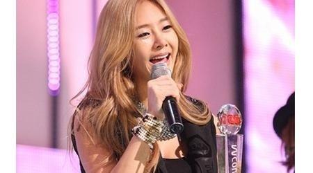 Mnet M! Countdown 08.12.10 Performances