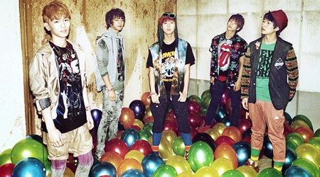 SHINee to Become First Asian Artist to Perform Live at London's Abbey Road Studios
