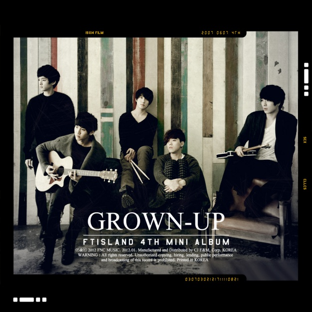 New Albums and Singles Preview – 2012 January Week 4