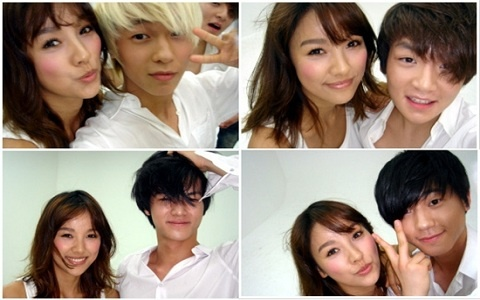 TEEN TOP's Secret Big Sister is….Lee Hyori?!