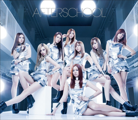 After School to Start 3rd Single Promotions in Japan