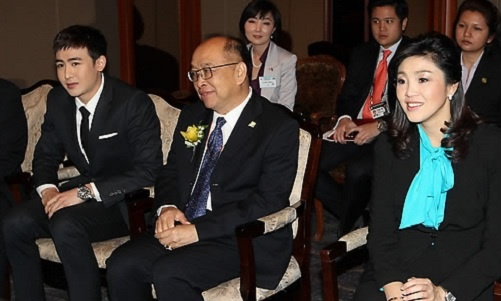 Thai Prime Minister Names Her Favorite K-Pop Star and TV Drama