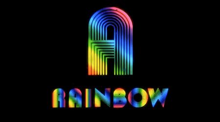 """Rainbow Teases """"A"""""""