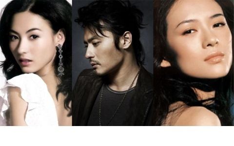 "Jang Dong Gun to Star in ""Dangerous Liaisons"" with Cecelia Cheung and Zhang Ziyi"
