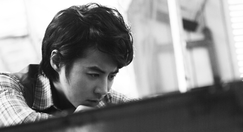 Shinhwa's 13th Anniversary Special – Day 5: JUNJIN