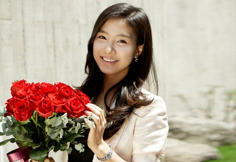 Kim So Eun Cast in New Romantic Drama, 'A Thousand Kisses'