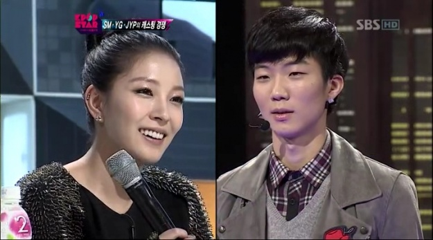 "BoA Casts Lee Seung Hoon's Team but Asks ""Do You Hate Me?"""