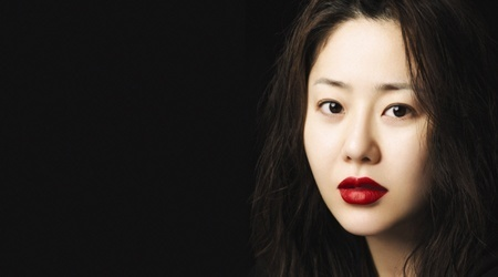 Skin Goddess Go Hyun Jung Reveals Beauty Secrets