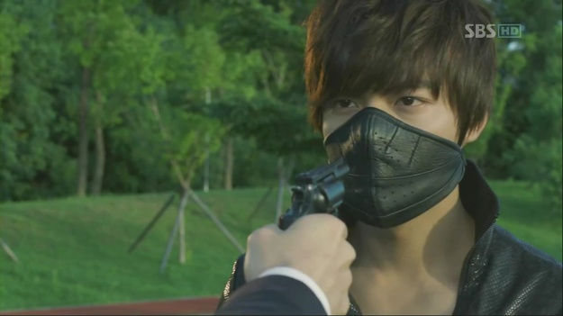 city hunter episode 9 synopsiswatch full movie online