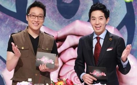 """Boom Returns to Host QTV """"Soon Jung Nyeo"""""""