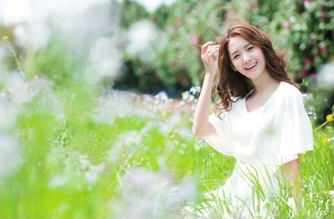 "Jang Geun Suk Is a Devoted YoonA Fan + YoonA Was Hesitant about her ""Love Rain"" Characters"