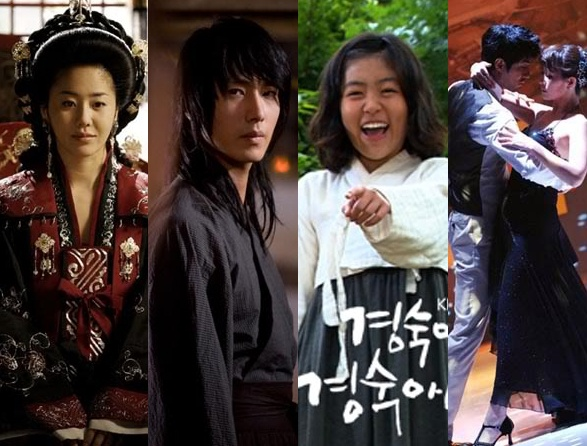 2009 Drama Editors' Picks [Year In Review, Part 6]