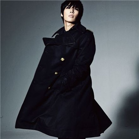 SS501's Park Jung Min Travels to Japan for First Fan Meeting